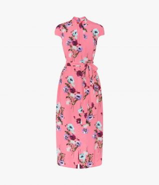 Finn Dress Ellerdale Poppy
