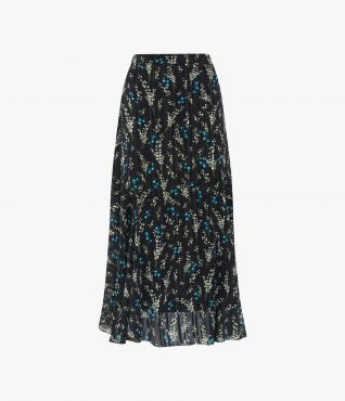 Shea Skirt Willow Ditsy