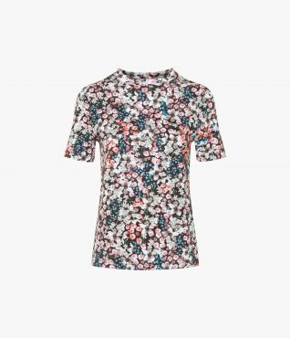Hettie T-shirt Meadow Park