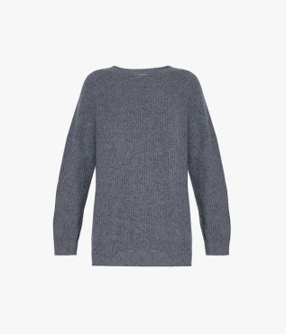 Erdem Vincent Jumper Cashmere Grey