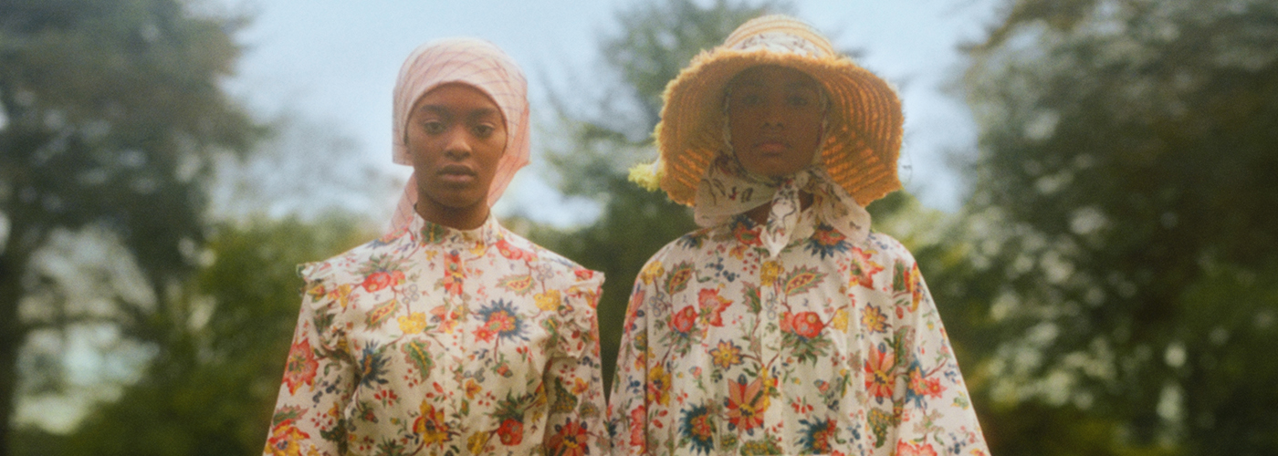 Erdem Vacation Collection