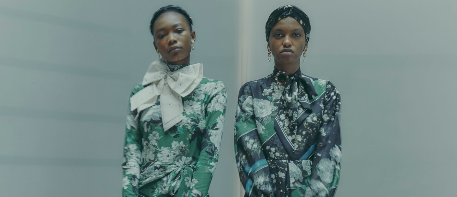 Discover Dresses by Erdem