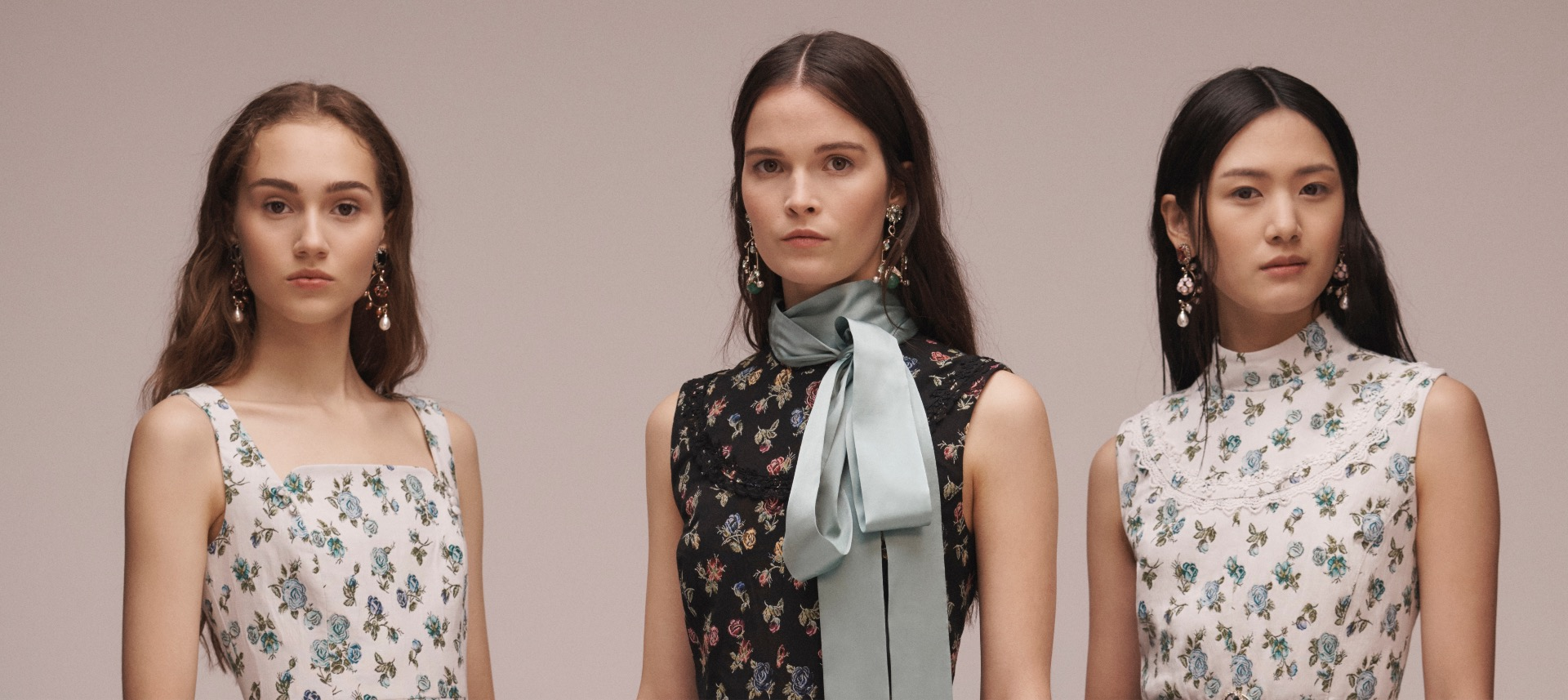 Pre Fall 2018 First Look